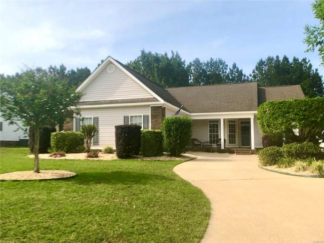 233 Bradford Lane, Rehobeth, AL 36301 (MLS #471458) :: Team Linda Simmons Real Estate