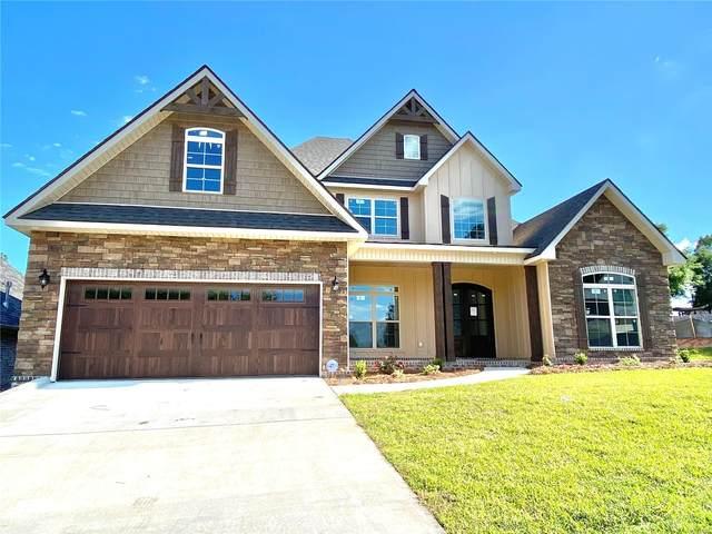 105 Bleeker Street, Enterprise, AL 36330 (MLS #471460) :: Team Linda Simmons Real Estate