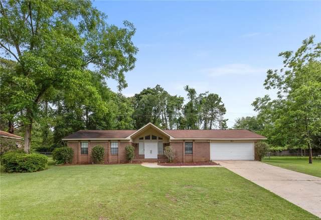 304 Antler Drive, Enterprise, AL 36330 (MLS #471464) :: Team Linda Simmons Real Estate