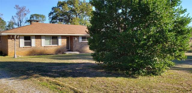 3771 Naftel Ramer Road, Grady, AL 36036 (MLS #471482) :: Buck Realty