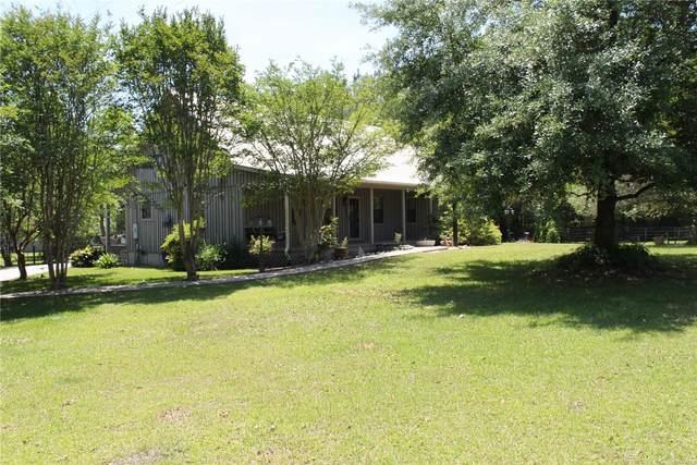 8064 N County Road 239, New Brockton, AL 36351 (MLS #471553) :: Team Linda Simmons Real Estate