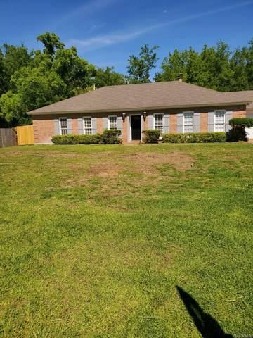 3560 Royal Carriage Drive, Montgomery, AL 36116 (MLS #471596) :: Buck Realty