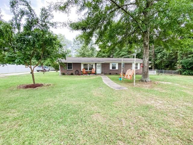 1203 W Pine Avenue, Geneva, AL 36340 (MLS #471616) :: Team Linda Simmons Real Estate