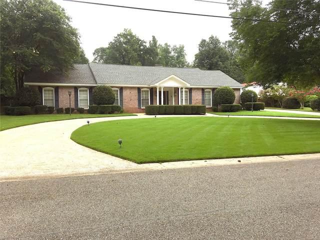 130 Heritage Hills Drive, Prattville, AL 36067 (MLS #471661) :: Buck Realty