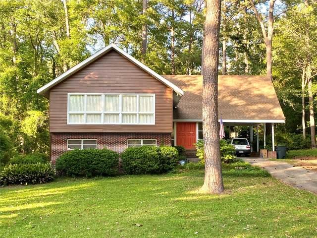 306 Holly Hill Road, Enterprise, AL 36330 (MLS #471665) :: Team Linda Simmons Real Estate