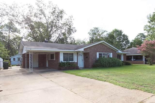 1138 Rosedale Drive, Montgomery, AL 36107 (MLS #471737) :: Buck Realty