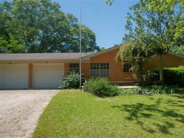 708 Shadow Lane, Prattville, AL 36066 (MLS #471740) :: Buck Realty