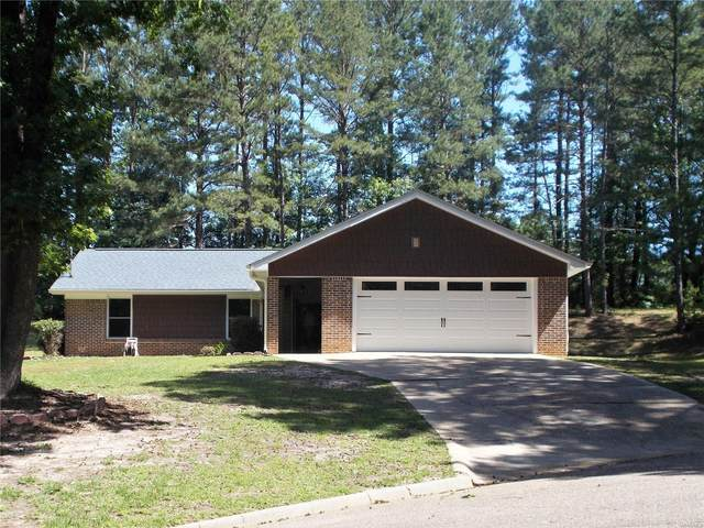 235 Steel Arm Trail, Ozark, AL 36360 (MLS #471807) :: Team Linda Simmons Real Estate
