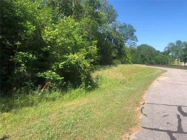 3 Kerington Lane, Pike Road, AL 36064 (MLS #471818) :: Buck Realty