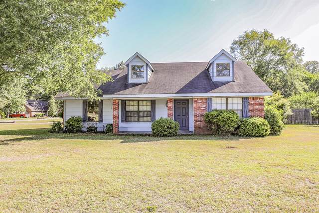 17 Kate Circle, Wetumpka, AL 36093 (MLS #471851) :: Buck Realty