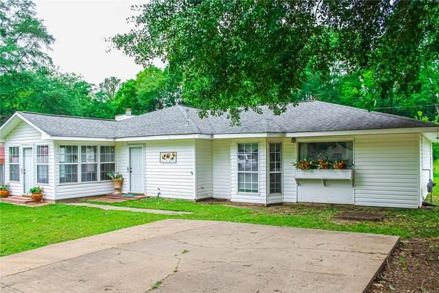 158 Forrest Avenue, Wetumpka, AL 36092 (MLS #471933) :: Buck Realty