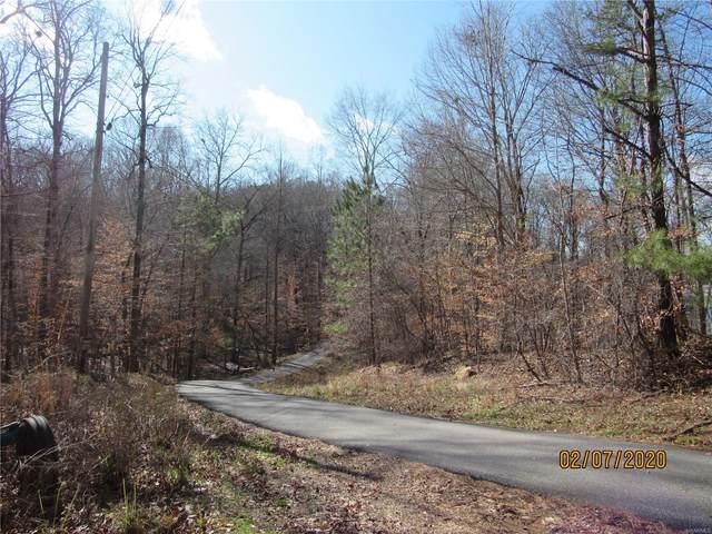 1070 Lake Ridge Drive, Alexander City, AL 35010 (MLS #471991) :: LocAL Realty