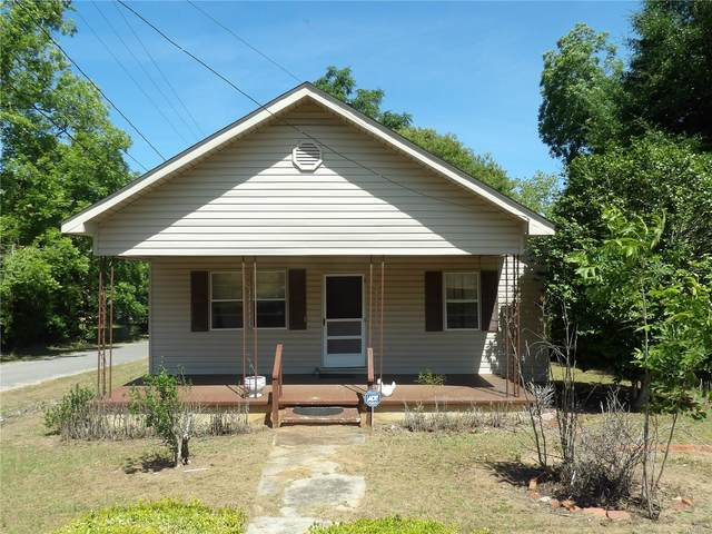 220 S Ainsley Street, New Brockton, AL 36351 (MLS #472063) :: Team Linda Simmons Real Estate