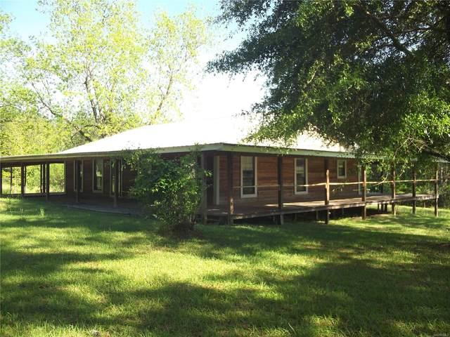 1324 Dry Lake Road, Luverne, AL 36049 (MLS #472130) :: Buck Realty