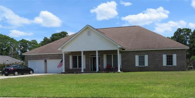 214 Ashbrook Drive, Enterprise, AL 36330 (MLS #472183) :: Team Linda Simmons Real Estate