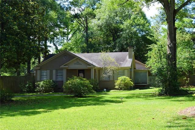 2406 Wildwood Drive, Montgomery, AL 36111 (MLS #472199) :: Buck Realty