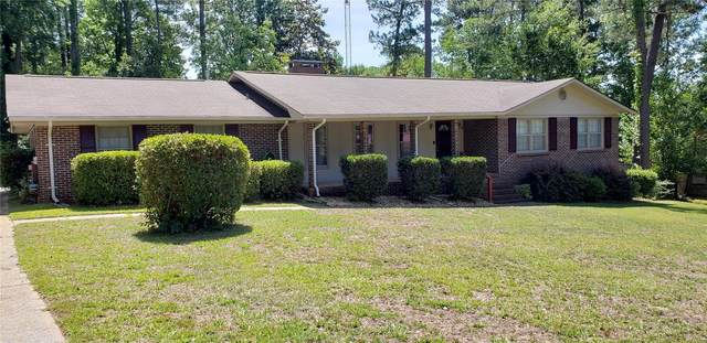 388 Joseph Drive, Ozark, AL 36360 (MLS #472218) :: Team Linda Simmons Real Estate