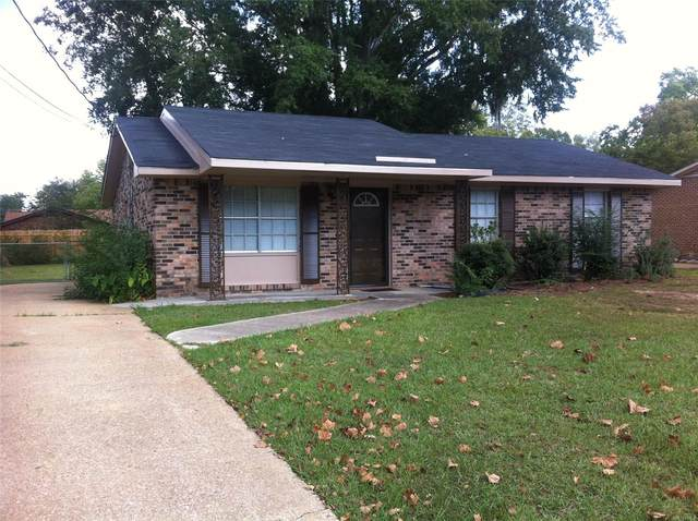 3135 Dobbs Drive, Montgomery, AL 36116 (MLS #472221) :: Buck Realty
