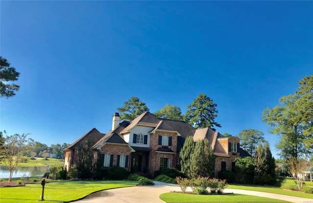 1265 Linwood Drive, Thomasville, AL 36784 (MLS #472240) :: Buck Realty