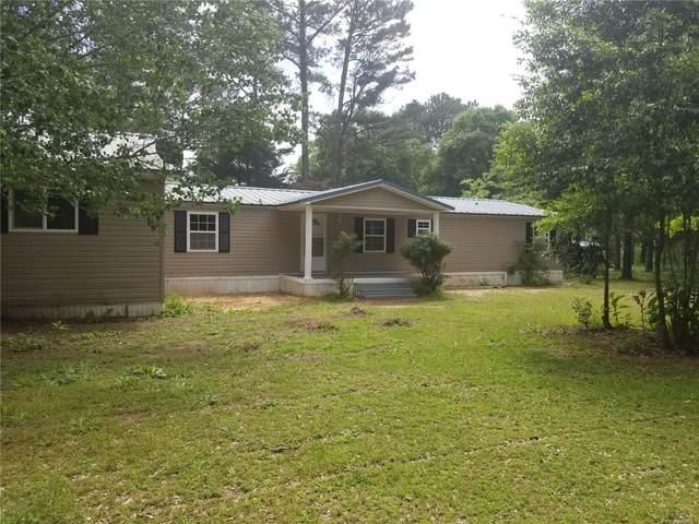 574 County Road 404, Ozark, AL 36360 (MLS #472244) :: Team Linda Simmons Real Estate