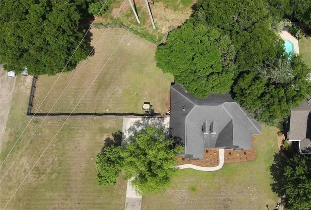 153 Scott Lane, Prattville, AL 36066 (MLS #472263) :: Buck Realty