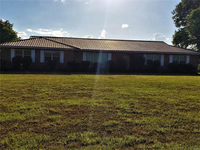 3218 S Highway 87, Samson, AL 36477 (MLS #472298) :: Team Linda Simmons Real Estate