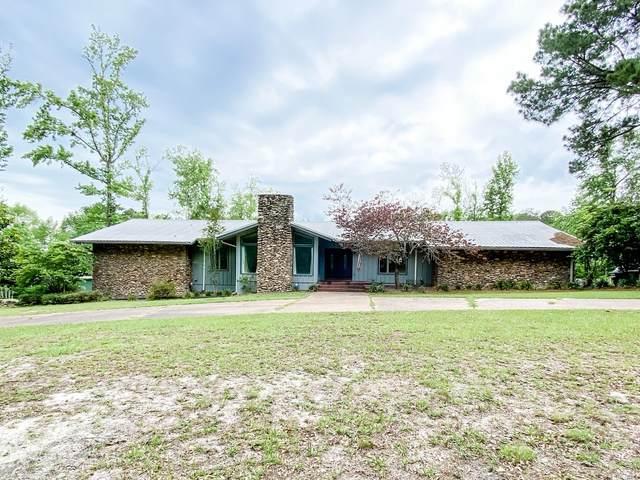 205 N Woodland Street, Geneva, AL 36340 (MLS #472333) :: Team Linda Simmons Real Estate