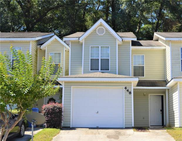 448 Sandy Oak Drive, Enterprise, AL 36330 (MLS #472339) :: Team Linda Simmons Real Estate