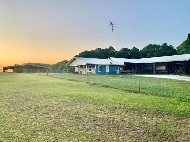 6499 Highway 95, Abbeville, AL 36310 (MLS #472355) :: Team Linda Simmons Real Estate