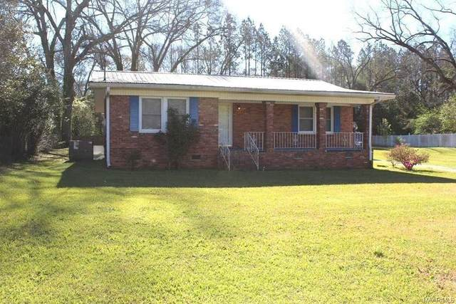 3336 Elamville Street, Clio, AL 36017 (MLS #472382) :: Team Linda Simmons Real Estate