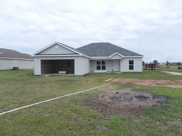 113 Abigail Court, Daleville, AL 36322 (MLS #472390) :: Team Linda Simmons Real Estate