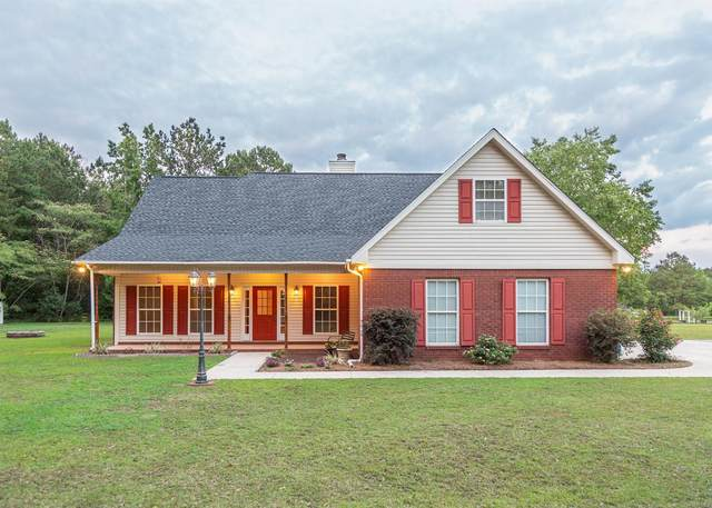 3435 S Brannon Stand Road, Dothan, AL 36305 (MLS #472404) :: Team Linda Simmons Real Estate
