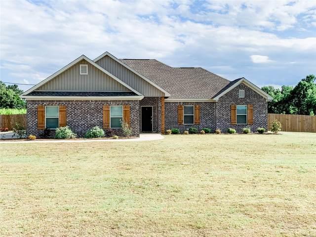 474 County Road 40 E, Deatsville, AL 36022 (MLS #472410) :: Buck Realty