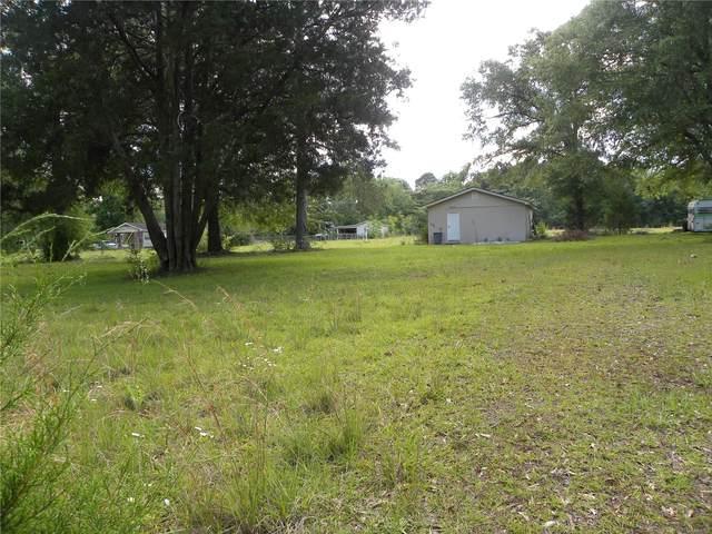 501 Country Circle, Daleville, AL 36322 (MLS #472414) :: Team Linda Simmons Real Estate