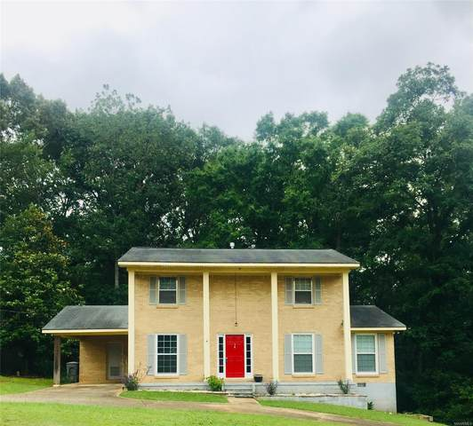 34 Goff Street, Daleville, AL 36322 (MLS #472442) :: Team Linda Simmons Real Estate