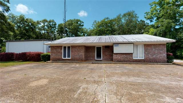 1426 Hartford Highway, Dothan, AL 36301 (MLS #472444) :: Team Linda Simmons Real Estate