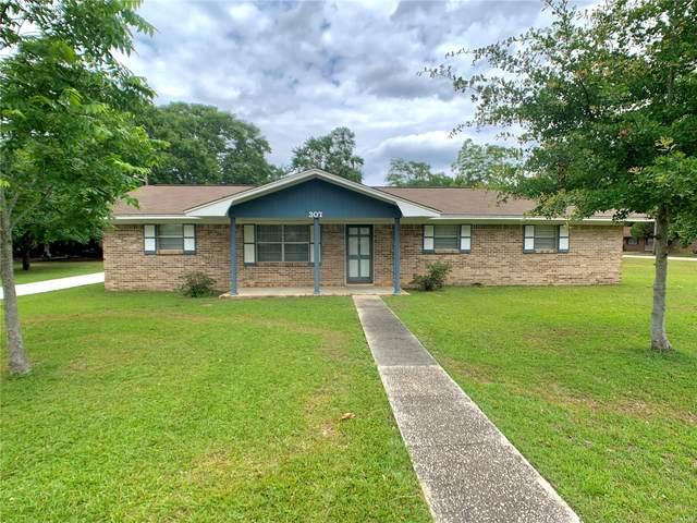 307 Frances Drive, Hartford, AL 36344 (MLS #472445) :: Team Linda Simmons Real Estate