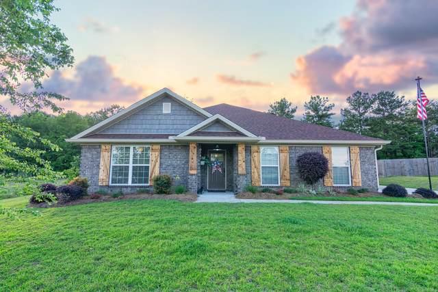 119 Mayberry Way, New Brockton, AL 36351 (MLS #472462) :: Team Linda Simmons Real Estate