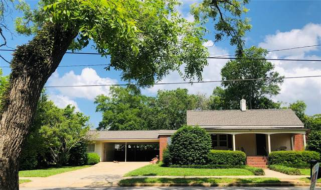 207 Trawick Street, Abbeville, AL 36310 (MLS #472472) :: Team Linda Simmons Real Estate