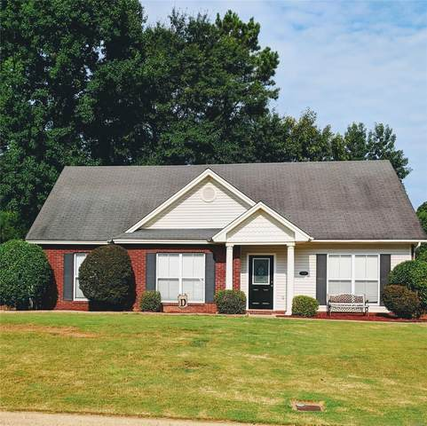 1348 Kingston Oaks Drive, Prattville, AL 36067 (MLS #472483) :: Buck Realty