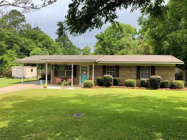 268 Tew Street, Slocomb, AL 36375 (MLS #472495) :: Team Linda Simmons Real Estate
