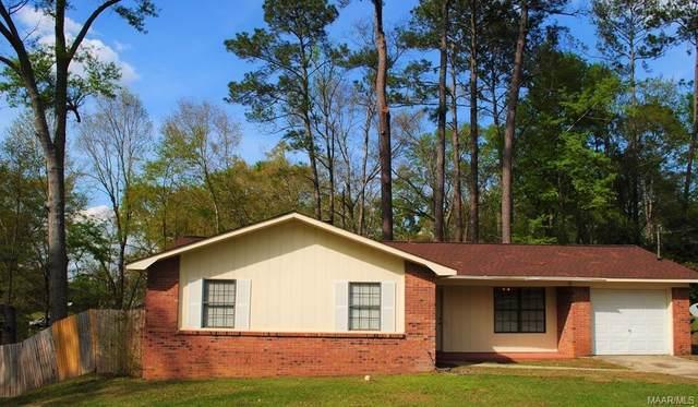 702 Dixie Drive, Dothan, AL 36301 (MLS #472503) :: Team Linda Simmons Real Estate