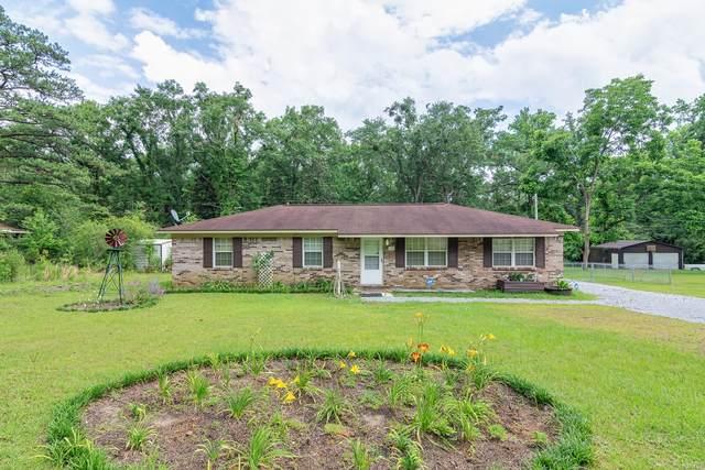 175 Marilyn Drive, Dothan, AL 36301 (MLS #472511) :: Team Linda Simmons Real Estate