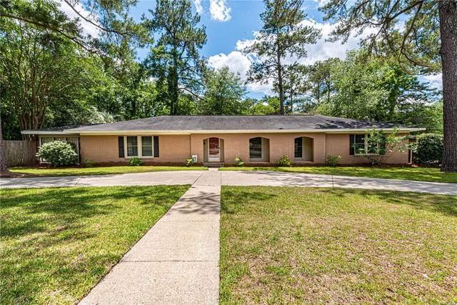 1006 N Cherokee Avenue, Dothan, AL 36303 (MLS #472513) :: Team Linda Simmons Real Estate