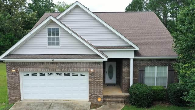 308 Brushfire Drive, Dothan, AL 36305 (MLS #472546) :: Team Linda Simmons Real Estate