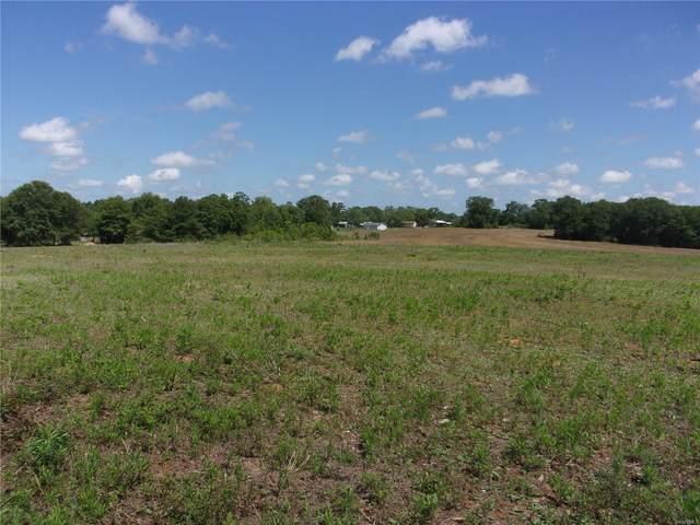 0000 County Road 660, Enterprise, AL 36330 (MLS #472548) :: Team Linda Simmons Real Estate