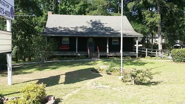 802 Boll Weevil Circle, Enterprise, AL 36330 (MLS #472554) :: Team Linda Simmons Real Estate