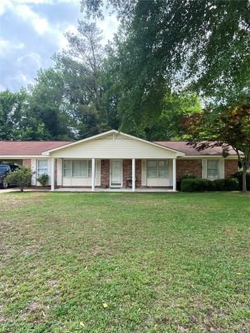 312 Cone Drive, Selma, AL 36701 (MLS #472560) :: Buck Realty
