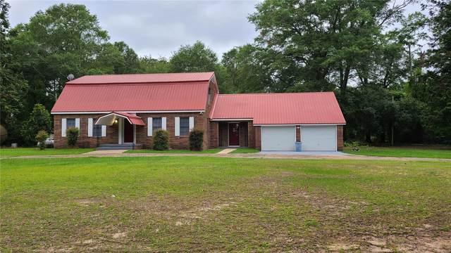 638 County Road 17, Level Plains, AL 36330 (MLS #472566) :: Team Linda Simmons Real Estate