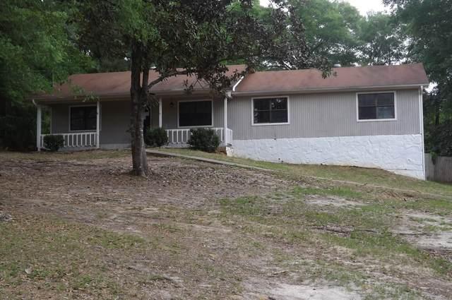 185 Hickory Tree Lane, Daleville, AL 36322 (MLS #472580) :: Team Linda Simmons Real Estate